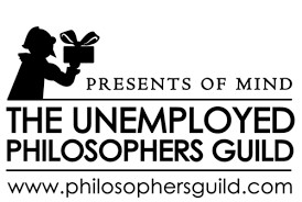 Shop Gifts at Unemployed Philosophers Guild