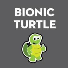 Shop Education at Bionic Turtle