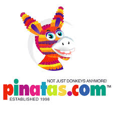 Pinatas.com - 10% Discount on All Orders