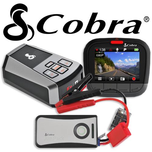 Shop Computers/Electronics at Cobra Electronics