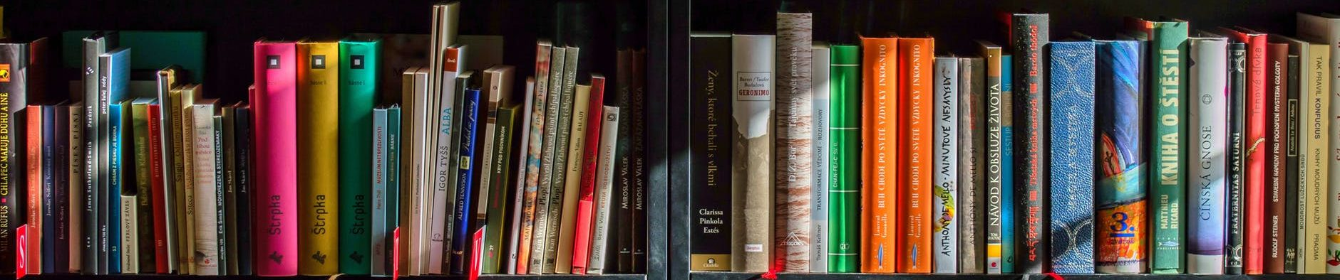 Books Media Stores
