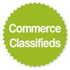Commerce Classifieds