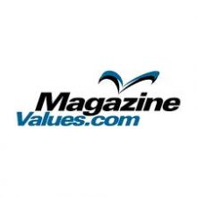 Magazine Values – Over 100 magazines for less than $10.00