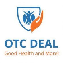otcdeal – $15 OFF on Orders Over $200 – Coupon code: OTCOFF15