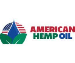 American Hemp Oil – Subscribe to the mailing list and get 15% off your order